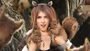 This Is What Anna Kendrick Would Look Like as Squirrel Girl, and Marvel Needs This to Happen