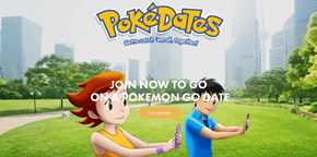 Pokémon GO! Has Been out Less than a Month, and It's Already Inspired Dating Apps Like These