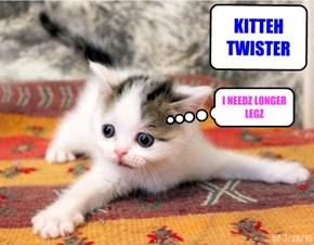 KITTEH TWISTER
