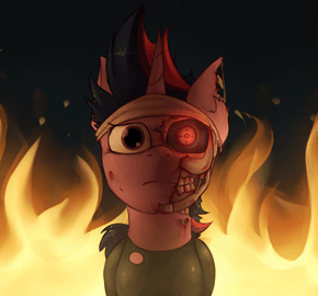 Terminator Twilight