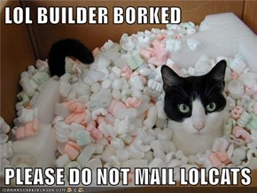 LOL BUILDER BORKED