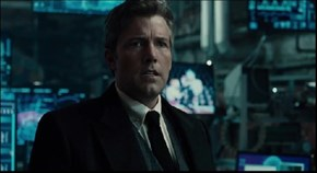 Who Else out There Caught This Rick and Morty Easter Egg in the Justice League Trailer?