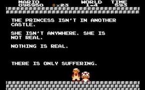 Dang Nihilist Toads Man...