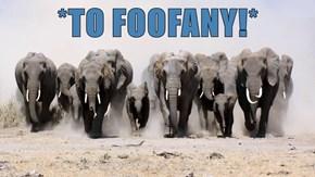 *TO FOOFANY!*
