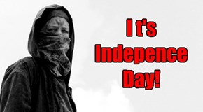 I t's Indepence Day!