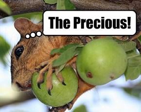 The Precious!