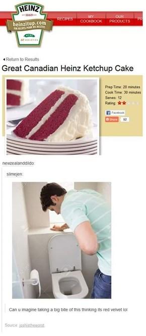 Real Recipe or Cruel Prank?