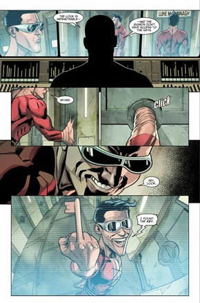 Plastic Man Will Always Be One of My Favorite DC Heroes