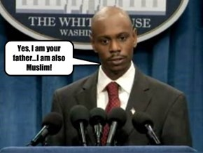 Dave Chappelle is one of many celeberties not known by their religious believes...
