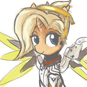 Mercy Pone!