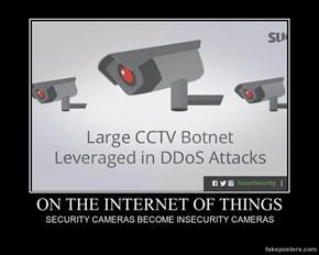 Not-So-Smart Surveillance System