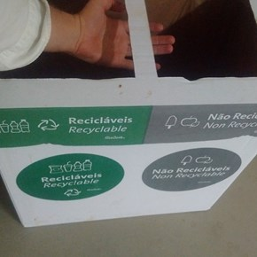 Rio Recycling is a Thin Carboard Lie