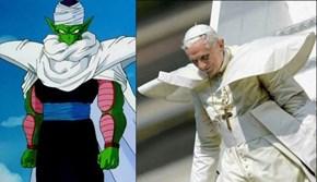 Pope Piccolo