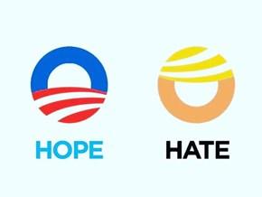 Hope vs Hate