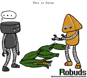 Very Corny