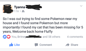 The Family Pokémon Returns
