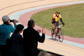 WOW of the Day: 104-Year Old Cyclist Named World's Greatest Athlete of his Age