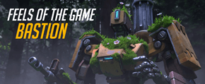 Thoughts After The New Bastion Short Be Like