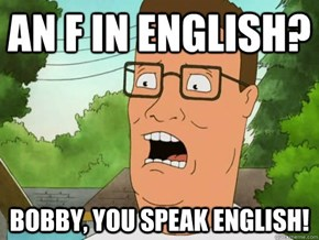 Best Line of All Time in King of the Hill Though?