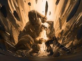 Hulk vs. Hagar