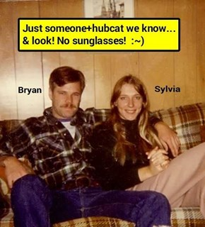 """When they were young"" (Bryan & Sylviag)"