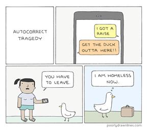 #DuckLivesMatter