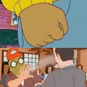 Arthur Gribble
