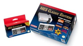 NES Classic Edition to Include Permanent Save Points, a Pixel Perfect Option, and Instant Temporary Saves
