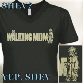 SHEV?  YEP, SHEV