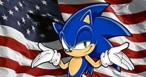 Petition Aims to Change U.S. National Anthem to Best Sonic Adventures 2 Song