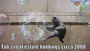 Tab's real estate holdings circa 2008