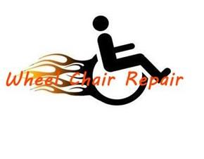 Wheel Chair Repair
