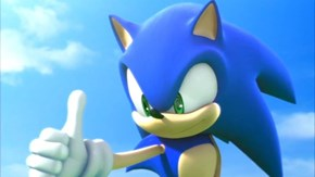 Sega Pulls a Solid, Encourages Fans to Keep Making Sonic Stuff, and Makes Fun of Nintendo in the Process
