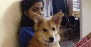 Lady Bails on Her Arranged Marriage When Man Tells Her to Abandon Her Dog