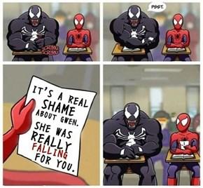 Cool Your Sh*t, Venom
