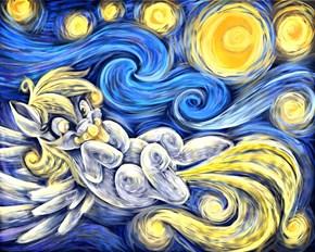 Starry Derp