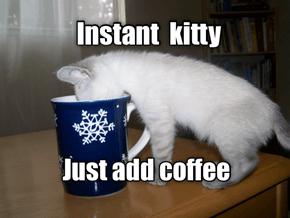 Coffeeeeee!