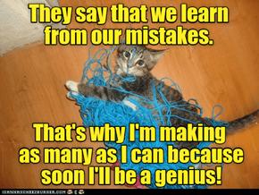 I has smarts