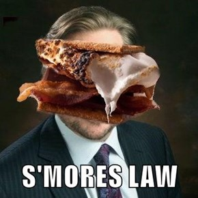 S'MORES LAW