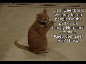 A Prayer.