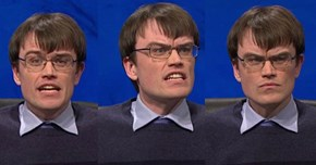 This Game Show Contestant Stole the Show With His Super Intense Responses
