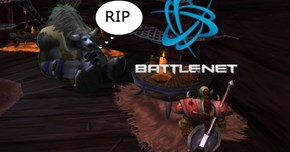Blizzard Releases Memo Saying They'll Be Killing the Name 'Battle.net'