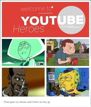 The Heroes That We Will Get