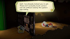 Ohh, Nintendo...