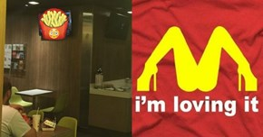 X-Rated Footage Found Playing On Screens In McDonald's