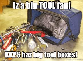 KKPS Skool Ob Rock Also For Tool Fans