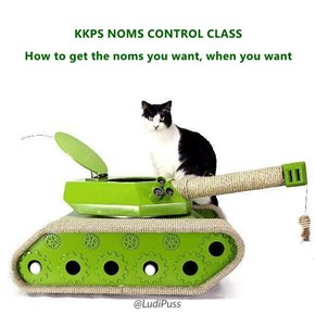 KKPS NOMS CONTROL CLASS                                                                How to get the noms you want, when you want