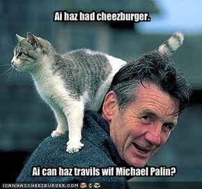 Ai haz had cheezburger.
