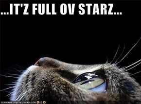 ...IT'Z FULL OV STARZ...