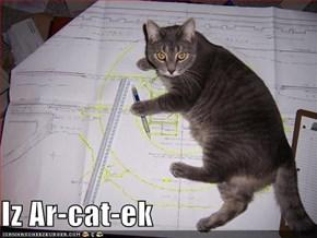 Iz Ar-cat-ek